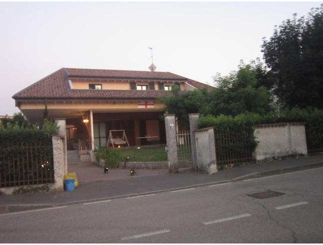 Anteprima foto 1 - Affitto Stanza Doppia in Villa da Privato a Cornaredo (Milano)