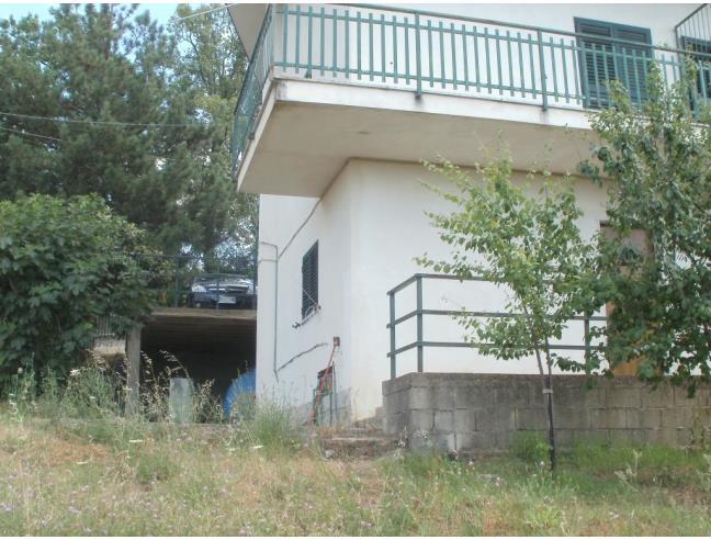 Anteprima foto 2 - Affitto Stanza Doppia in Villa da Privato a Cosenza (Cosenza)