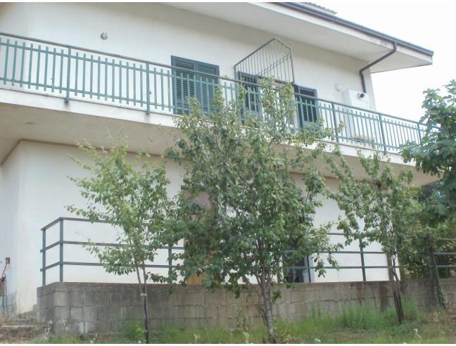 Anteprima foto 3 - Affitto Stanza Doppia in Villa da Privato a Cosenza (Cosenza)