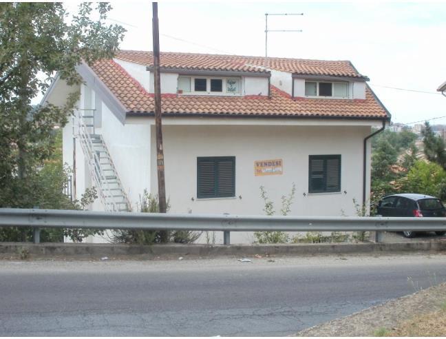 Anteprima foto 4 - Affitto Stanza Doppia in Villa da Privato a Cosenza (Cosenza)