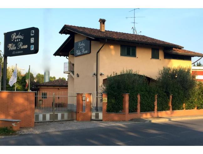 Anteprima foto 1 - Affitto Stanza Doppia in Villa da Privato a Pero (Milano)