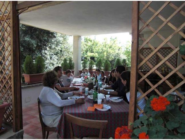 Anteprima foto 1 - Affitto Stanza Doppia in Villa da Privato a Perugia - Monte Malbe