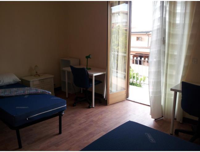 Anteprima foto 1 - Affitto Stanza Doppia in Villa da Privato a Roma - Borghesiana