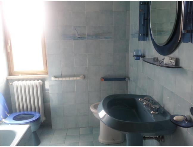 Anteprima foto 3 - Affitto Stanza Doppia in Villa da Privato a Roma - Borghesiana
