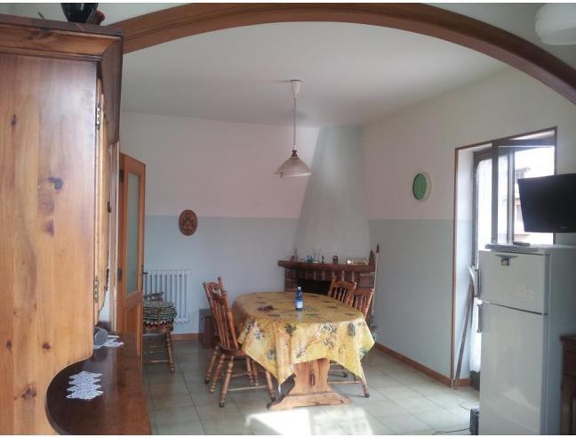 Anteprima foto 4 - Affitto Stanza Doppia in Villa da Privato a Roma - Borghesiana