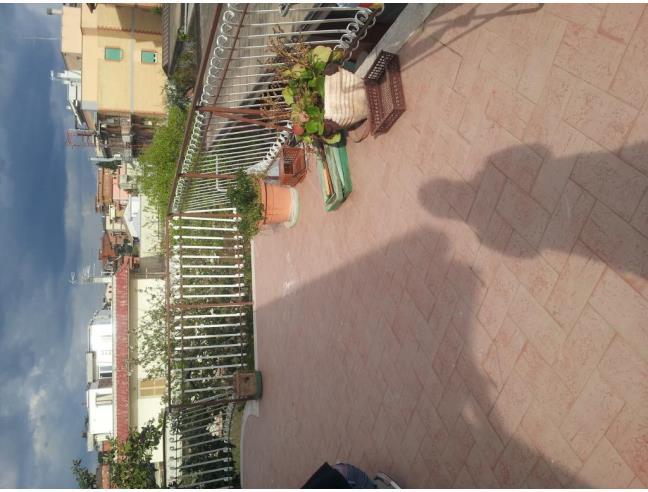 Anteprima foto 5 - Affitto Stanza Doppia in Villa da Privato a Roma - Borghesiana