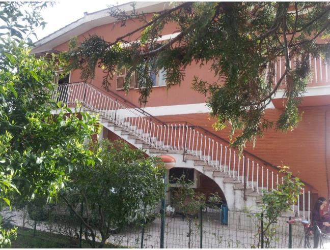 Anteprima foto 8 - Affitto Stanza Doppia in Villa da Privato a Roma - Borghesiana