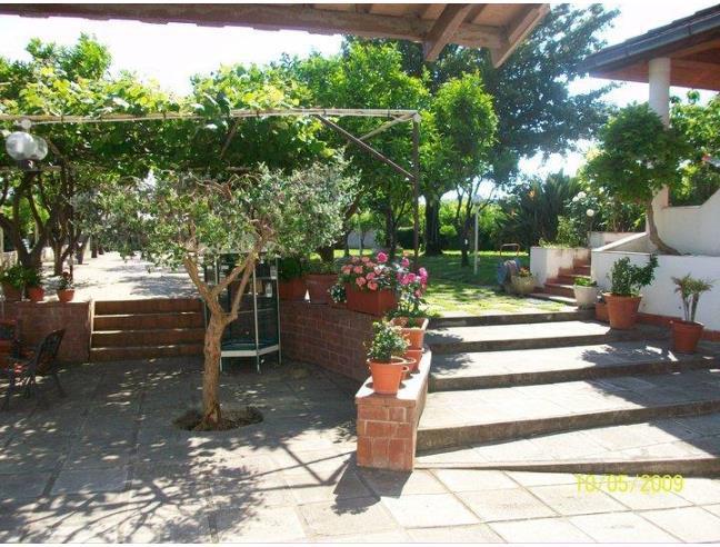 Anteprima foto 1 - Affitto Stanza Doppia in Villa da Privato a Salerno (Salerno)