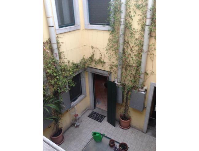 Anteprima foto 3 - Affitto Stanza Doppia in Villetta a schiera da Privato a Milano - Romolo