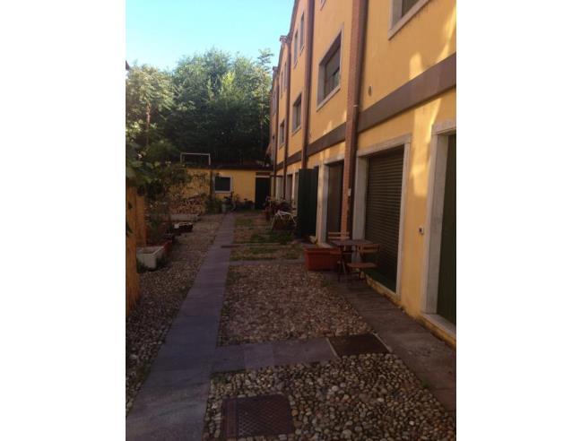 Anteprima foto 5 - Affitto Stanza Doppia in Villetta a schiera da Privato a Milano - Romolo