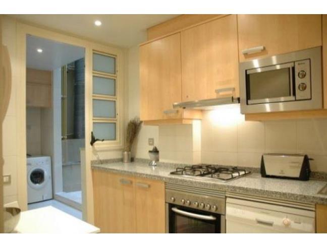 Anteprima foto 3 - Affitto Stanza Posto letto in Appartamento da Privato a Milano - Centro Storico