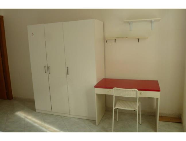 Anteprima foto 2 - Affitto Stanza Posto letto in Casa indipendente da Privato a Fisciano (Salerno)