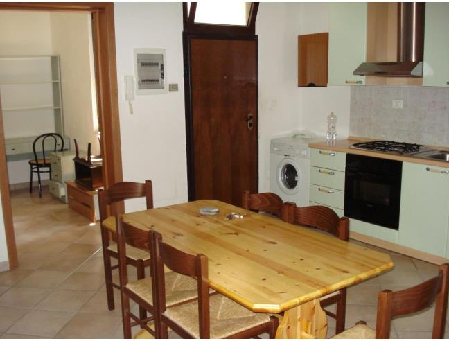 Anteprima foto 2 - Affitto Stanza Posto letto in Casa indipendente da Privato a Lecce (Lecce)