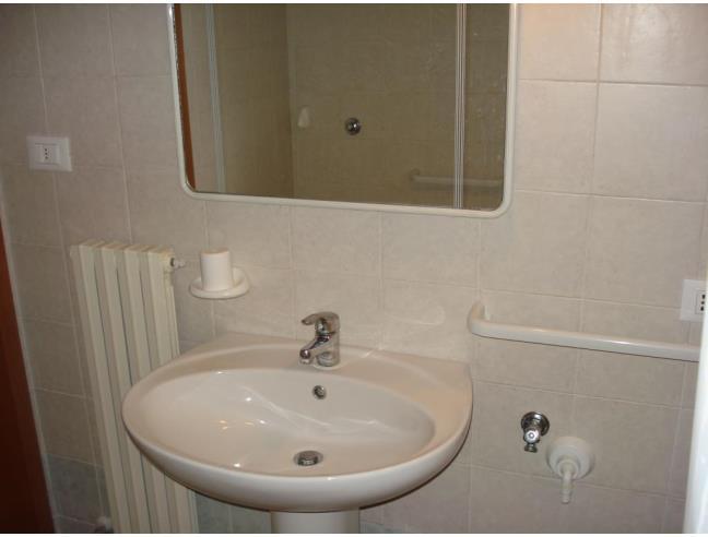 Anteprima foto 4 - Affitto Stanza Posto letto in Casa indipendente da Privato a Lecce (Lecce)