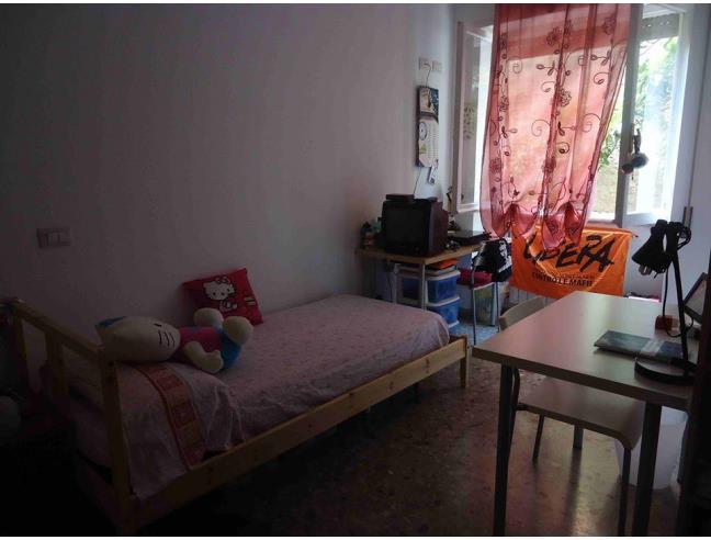 Anteprima foto 1 - Affitto Stanza Posto letto in Casa indipendente da Privato a Roma - Romanina
