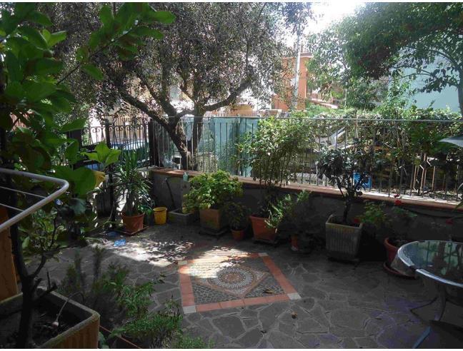 Anteprima foto 2 - Affitto Stanza Posto letto in Casa indipendente da Privato a Roma - Romanina