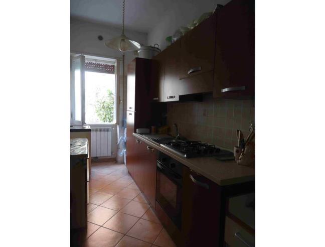 Anteprima foto 4 - Affitto Stanza Posto letto in Casa indipendente da Privato a Roma - Romanina