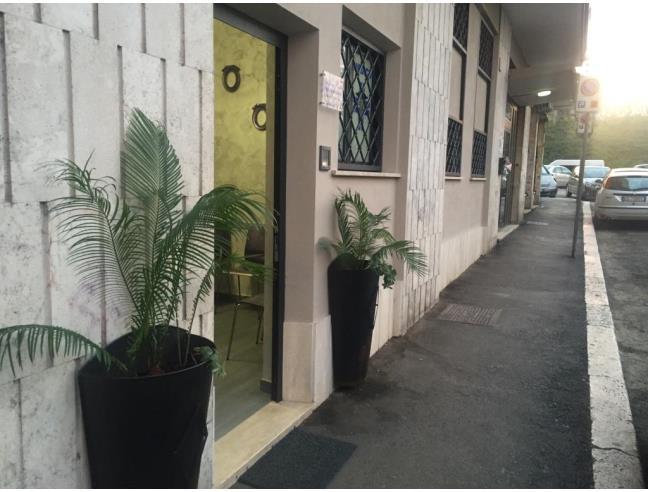 Anteprima foto 1 - Affitto Stanza Singola in Altro da Privato a Roma - Centocelle