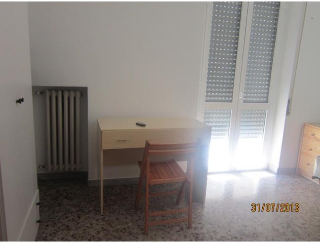 Anteprima foto 1 - Affitto Stanza Singola in Appartamento da Privato a Bari - Carrassi