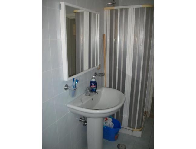 Anteprima foto 4 - Affitto Stanza Singola in Appartamento da Privato a Bari - Japigia