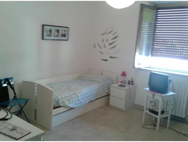 Anteprima foto 1 - Affitto Stanza Singola in Appartamento da Privato a Bari - Poggiofranco