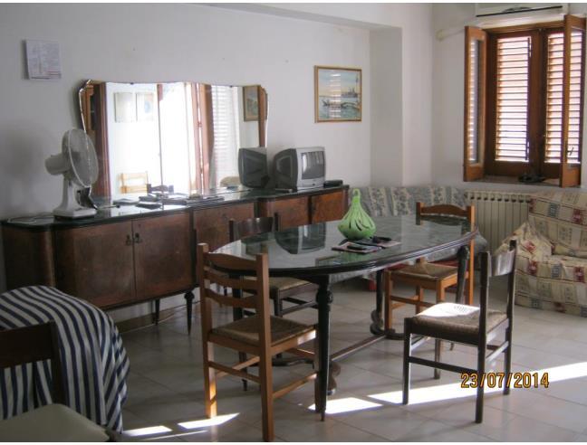 Anteprima foto 2 - Affitto Stanza Singola in Appartamento da Privato a Capo d'Orlando (Messina)