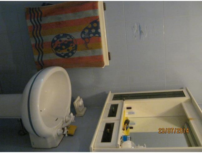 Anteprima foto 5 - Affitto Stanza Singola in Appartamento da Privato a Capo d'Orlando (Messina)