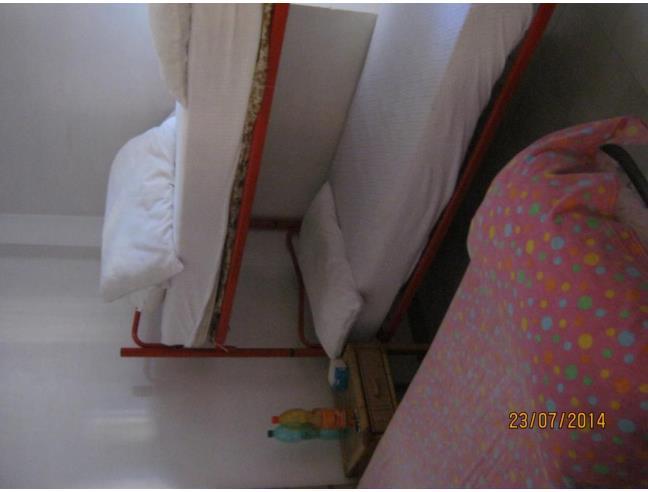Anteprima foto 6 - Affitto Stanza Singola in Appartamento da Privato a Capo d'Orlando (Messina)