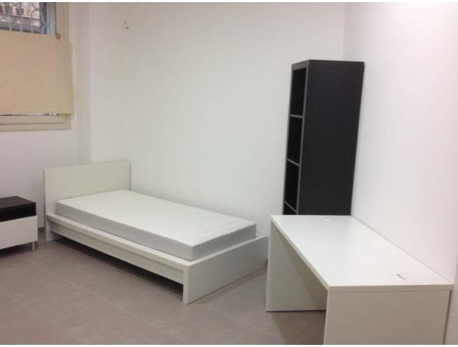 Anteprima foto 2 - Affitto Stanza Singola in Appartamento da Privato a Catania - Borgo