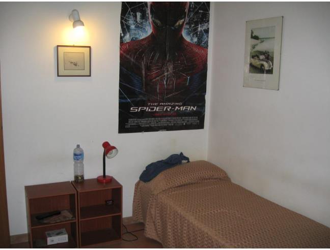 Anteprima foto 3 - Affitto Stanza Singola in Appartamento da Privato a Catania - Corso Italia