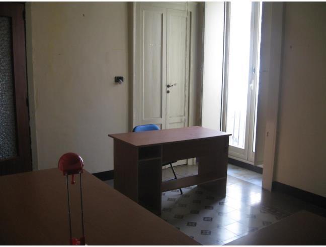 Anteprima foto 2 - Affitto Stanza Singola in Appartamento da Privato a Catania - Via A. Di san giuliano