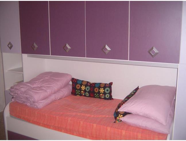 Anteprima foto 5 - Affitto Stanza Singola in Appartamento da Privato a Catania - Via Principe Nicola