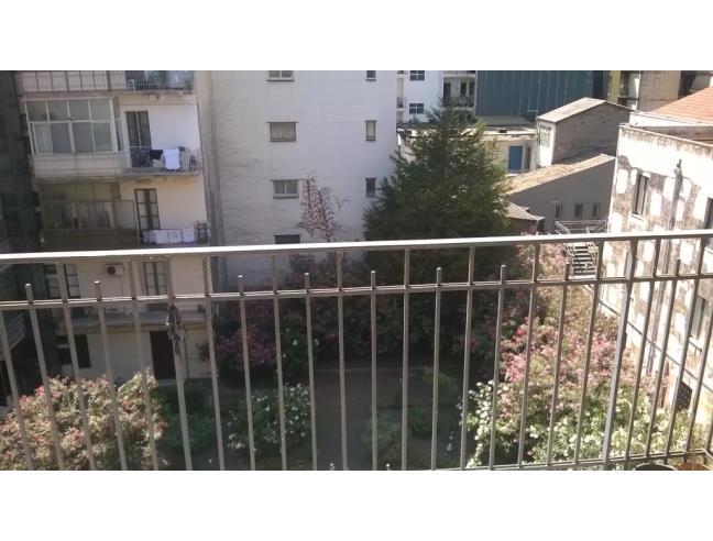 Anteprima foto 4 - Affitto Stanza Singola in Appartamento da Privato a Catania - Via Umberto