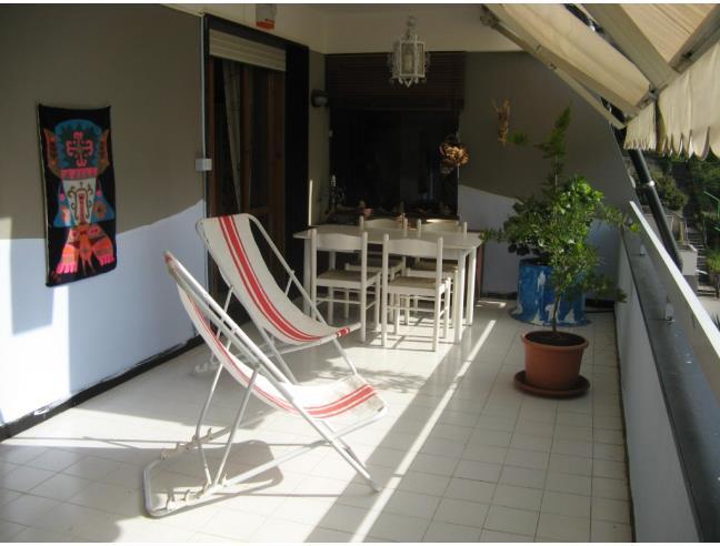 Anteprima foto 3 - Affitto Stanza Singola in Appartamento da Privato a Chiavari (Genova)