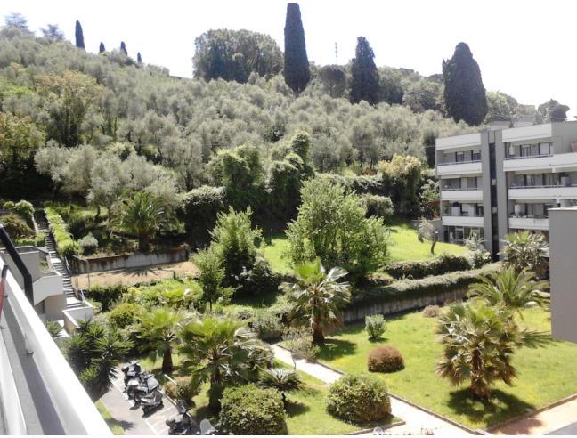 Anteprima foto 4 - Affitto Stanza Singola in Appartamento da Privato a Chiavari (Genova)