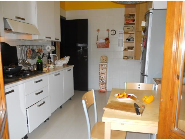 Anteprima foto 5 - Affitto Stanza Singola in Appartamento da Privato a Chiavari (Genova)