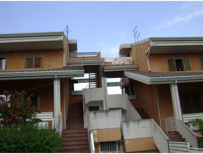 Anteprima foto 1 - Affitto Stanza Singola in Appartamento da Privato a Cosenza (Cosenza)