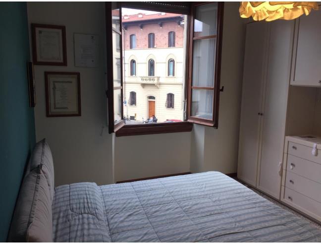 Anteprima foto 1 - Affitto Stanza Singola in Appartamento da Privato a Firenze - Beccaria