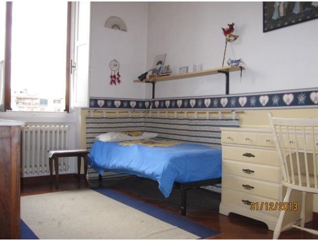 Anteprima foto 2 - Affitto Stanza Singola in Appartamento da Privato a Firenze - Campo Di Marte