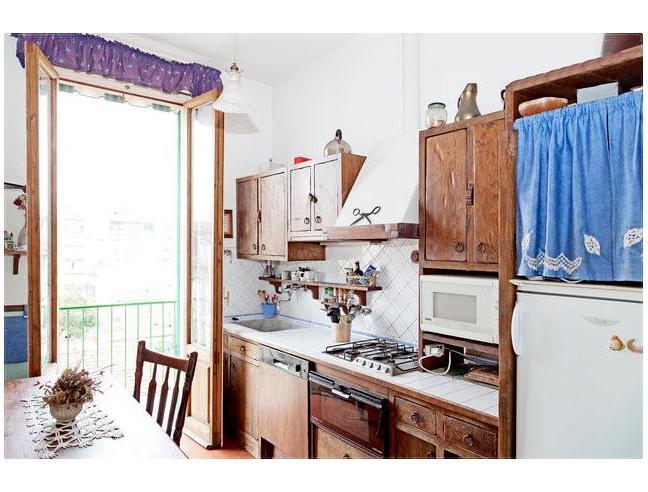 Anteprima foto 7 - Affitto Stanza Singola in Appartamento da Privato a Firenze - Campo Di Marte