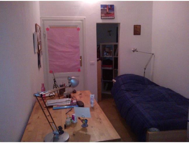 Anteprima foto 2 - Affitto Stanza Singola in Appartamento da Privato a Firenze - Leopoldo