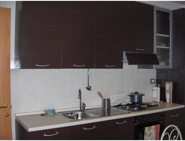 Anteprima foto 3 - Affitto Stanza Singola in Appartamento da Privato a Foggia - Centro città