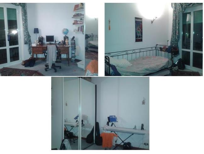 Anteprima foto 1 - Affitto Stanza Singola in Appartamento da Privato a Genova - Borgoratti