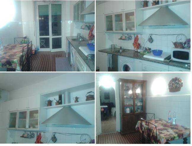 Anteprima foto 2 - Affitto Stanza Singola in Appartamento da Privato a Genova - Borgoratti