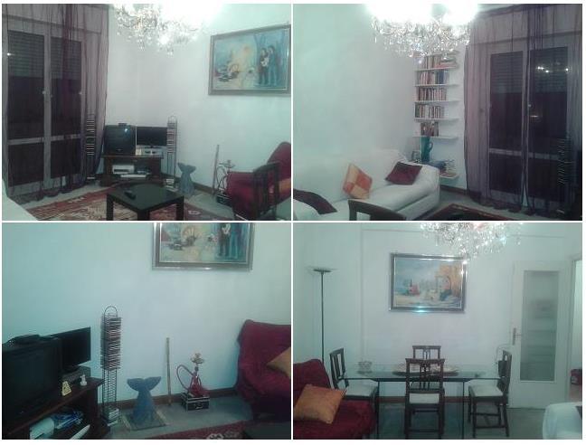 Anteprima foto 3 - Affitto Stanza Singola in Appartamento da Privato a Genova - Borgoratti