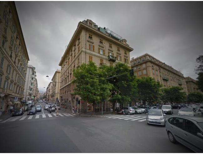 Anteprima foto 1 - Affitto Stanza Singola in Appartamento da Privato a Genova - San Fruttuoso