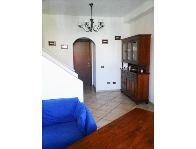 Anteprima foto 1 - Affitto Stanza Singola in Appartamento da Privato a Gessate (Milano)