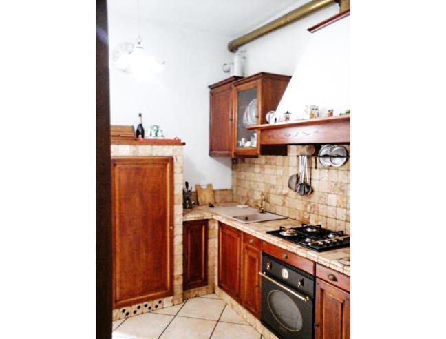Anteprima foto 3 - Affitto Stanza Singola in Appartamento da Privato a Gessate (Milano)