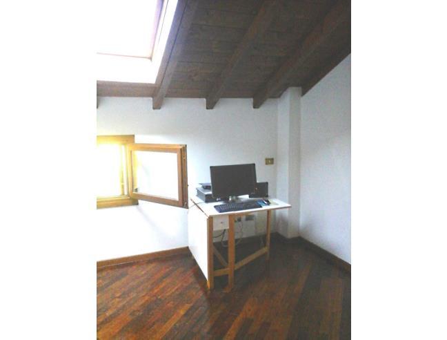 Anteprima foto 5 - Affitto Stanza Singola in Appartamento da Privato a Gessate (Milano)