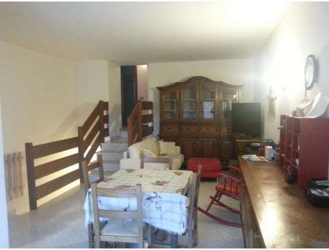 Anteprima foto 4 - Affitto Stanza Singola in Appartamento da Privato a Grosseto (Grosseto)